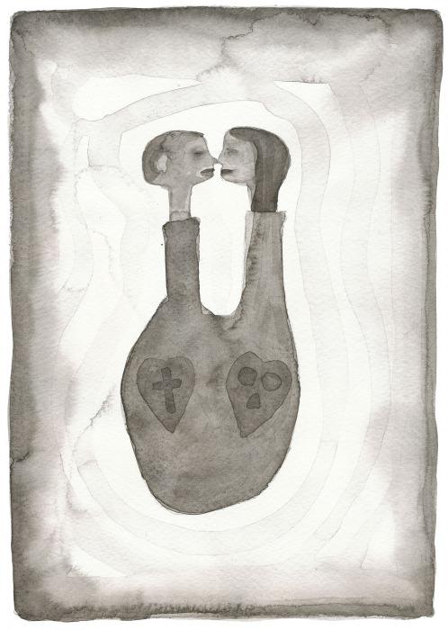 Illustrazione Guido Pigni