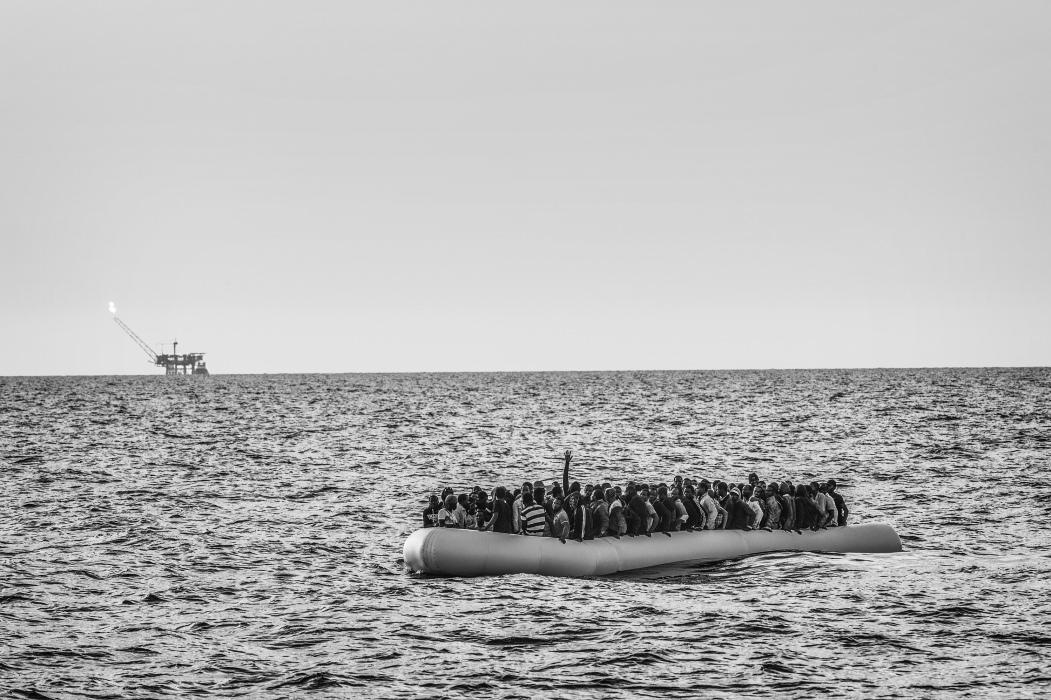 Reportage Francesco Zizola ©
