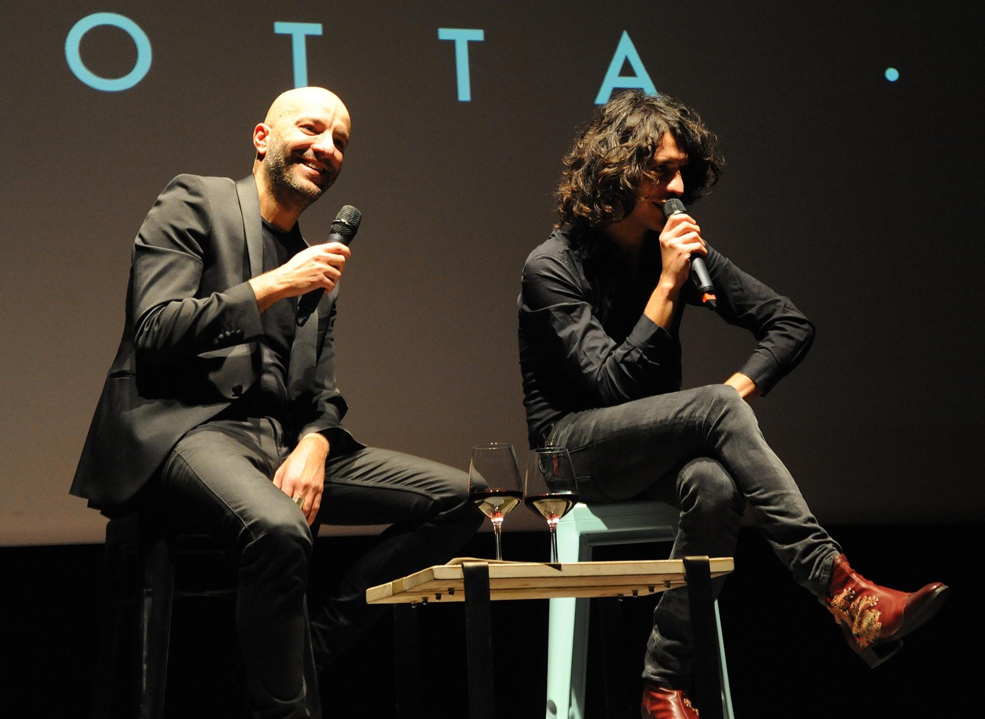 Sinopsìa / Francesco Motta